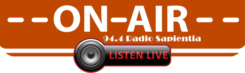 Listen to Radio Sapientia