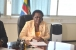 IGG MULYAGONJA'S OFFICE UNDER FRUSTRATION BY GOV'T OFFICIALS