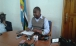 FDC DENIES POURING WATER ONTO MINISTER OTAFIIRE