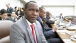 ENERGY MINISTER, PS GRILLED FOR ILLEGAL MINERS' DISPLACEMENT