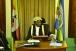 KADAGA ORDERS PARLIAMENTARY FOURTH FLOOR TO BE SEALED