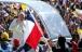 POPE FRANCIS DENOUNCED VIOLENCE IN ARAUCANIA – CHILE