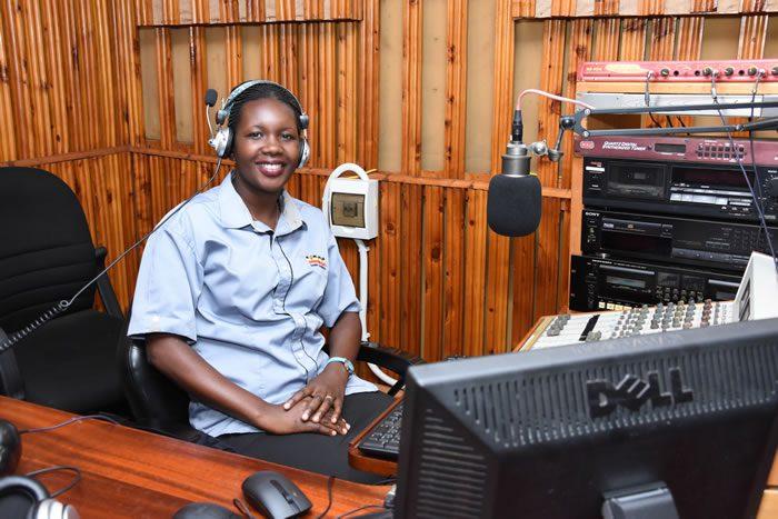 Kezia Namutebi