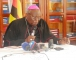 CATHOLIC BISHOPS CHALLENGE GOVERNMENT OVER SECURITY