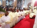Kampala Archdiocese ordains 30 priests and deacons at Lubaga Cathedral.