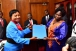 MP Kiiza hands over LOP office to Acan