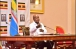 Museveni discourages on-camera BOU investigation