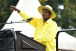 President Museveni endorsed to contest for presidency