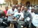 UJA President Kazibwe institutes a Committee to investigate the fight among journalists