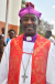 Archbishop Ntagali hands over Officer to successor Dr Kazimba