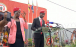 National Unity Platform locked with EC over party red colour.