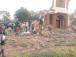St. Peters C/U in Ndeeba demolished at night.